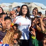 PHOTO: Free Yezidi Foundation